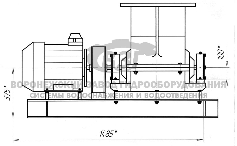 Дробилка д 3в завод производство дробилок в Первоуральск