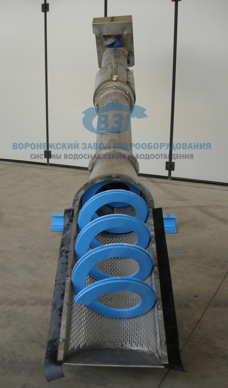 Винтовой конвейер решетки механизмы ленточных конвейеров